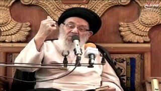 من وحي القرآن(230): تفسير سورة الكافرون مع آية الله السيد مرتضى القزويني1434ق