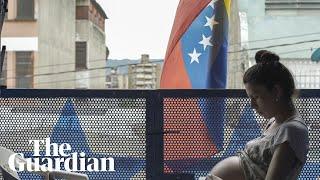 The Breadmaker: on the frontline of Venezuela's bakery wars