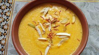 Mango Phirni Recipe | Ramzan Special Recipe | Ghare's kitchen