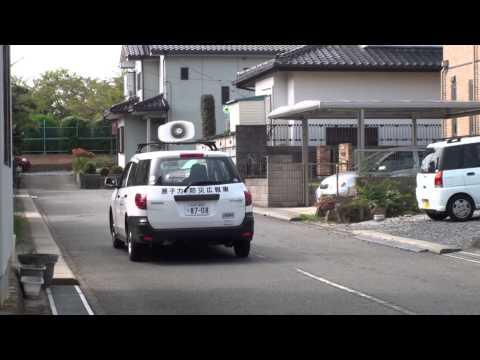 茨城県知事選挙広報 西住みほの声