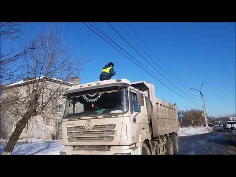 Пресечен нелегальный свал промотходов в Нижегородской области