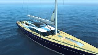 Introducing the Oyster 118