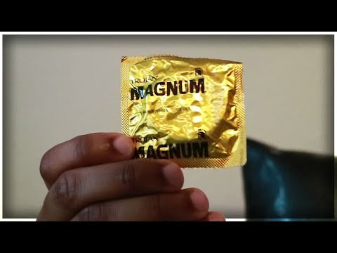 When The Magnum Is TOO BIG