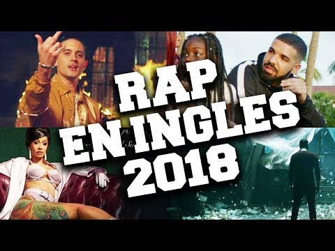 Top 50 Rap En Inglés 2018
