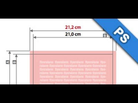 Werbetechnik Druckeinstellungen Basics Ps Tutorial De