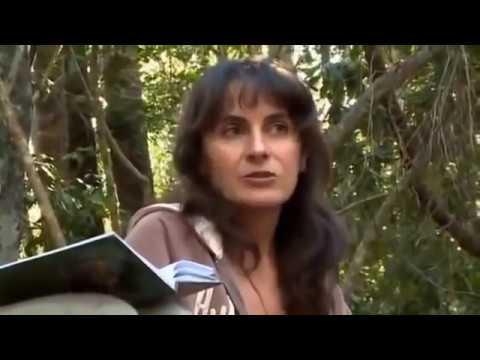 The Animal Communicator - Anna Breytenbach (Full documentary)