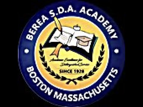 Berea SDA Academy Virtual Concert 2021