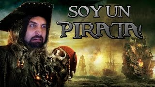 SOY UN PIRATA!! | World of Warships