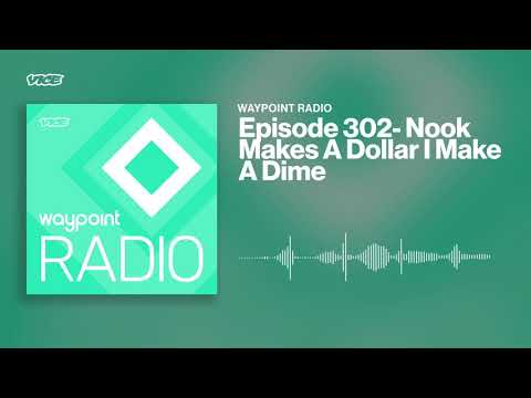 Animal Crossing Deep Dive: Nook Makes A Dollar I Make A Dime | Waypoint Radio: Episode 302