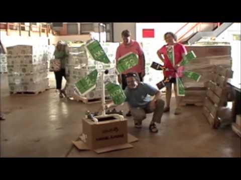 Teaching Solar Energy To Kids Youtube