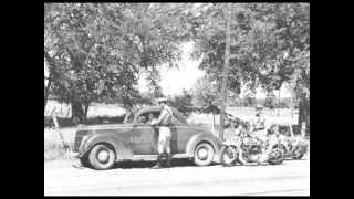 Johnny Otis Court Room Blues (1947)