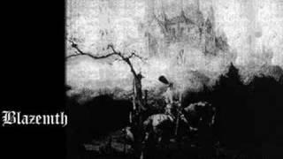Blazemth - Kingdom Of The Black Emperor