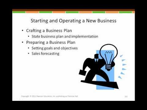 Entrepreneurship (Part 1) | Episode 8