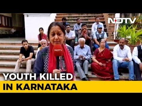 Communal Fault Lines In Karnataka?
