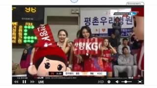 Ставка баскетбол Корея подарок букмекера