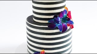 cake piping ideas