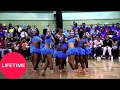 Bring It!: Dancing Dolls Creative Trio (S3, E5) | Lifetime