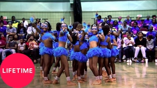 Bring It!: Dancing Dolls Creative Trio (S3, E5) | Lifetime