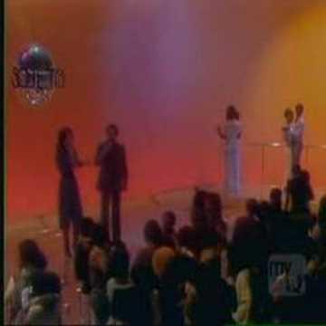 Marilyn McCoo & Billy Davis Jr - Hope We Get To Love In Time