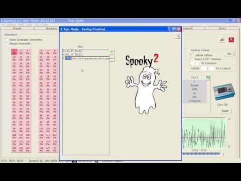 Spooky2 Biofeedback Explained