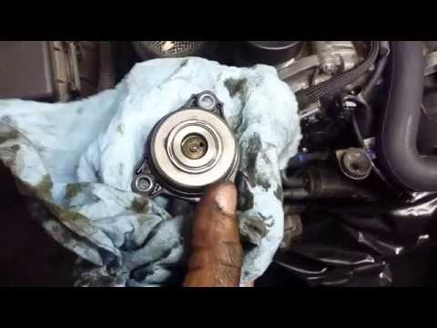 Replace Mercedes Camshaft Position Sensors and  Crankshaft Position Magnets