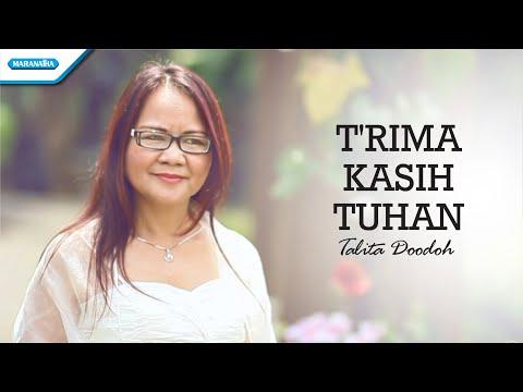 Terima Kasih Tuhan - Talita Doodoh (Video)