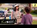 Jessica's Bargain Deals - Fresh Off The Boat 3x14