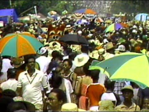 The Goombay Festival Gets Coconut Grove Shakin'