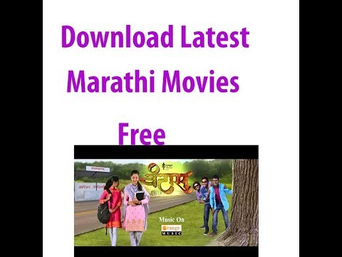 How To Download Latest Marathi Movies...