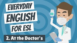 Download the pdf for this lesson here: http://bit.ly/everydayenglish2 course description do you already have a basic knowledge of english, but want to improv...