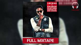 Watch Lecrae Long Time Coming video