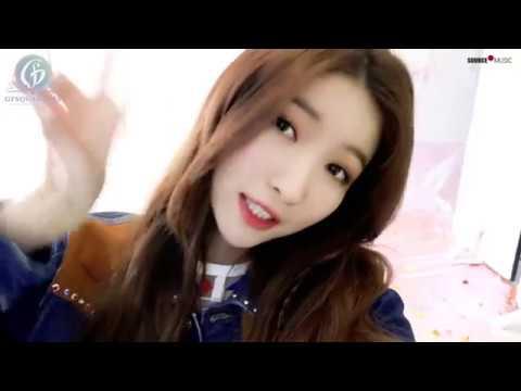 [ENG SUB][Special Clip] GFRIEND – Reebok Behind