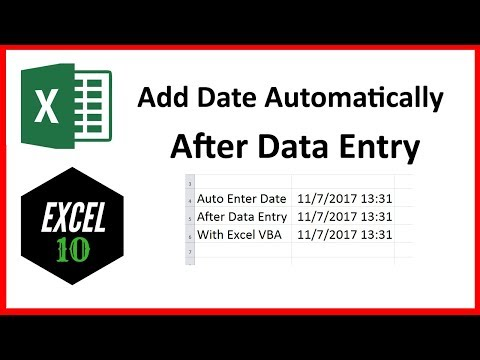 how-to-automatically-enter-date-when-data-entered-in-a-column-or-after-data-entry