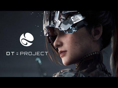 Project DT - Announce Trailer