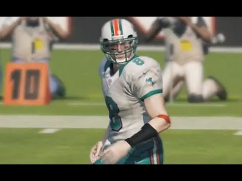 Madden 13: Connected Careers Live Stream