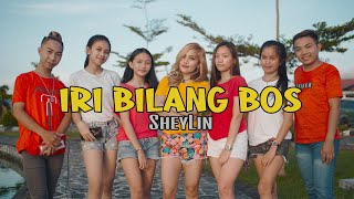 IRI BILANG BOS - SheyLin (Official Music Video) DISKO TANAH