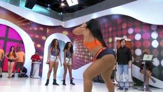 Dançarinas do João Inácio Show