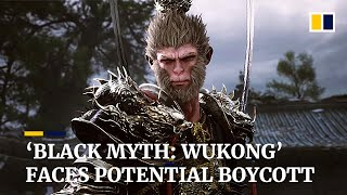 'Black Myth: Wukong' faces possible boycott over Game Science CEO's sexually explicit remarks