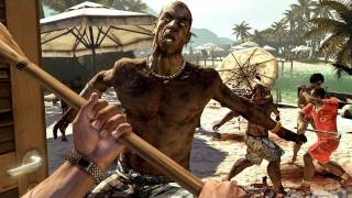Dead Island - 10 Minutes Gameplay