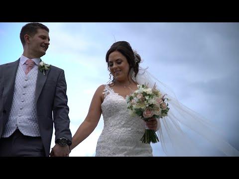The Brakenborough Hotel, Louth UK Wedding Highlight Film