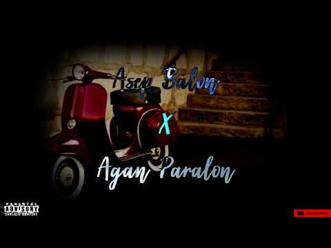 Asep Balon Ft. Agan Paralon-Hakan Tah Ku Sia [Audio]