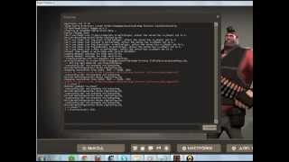 WallHack в Team Fortress 2(Steam, nosteam), (Single,MultiPleer)