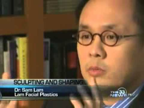 Botox Jaw Reduction the CW 33 News August 27, 2010