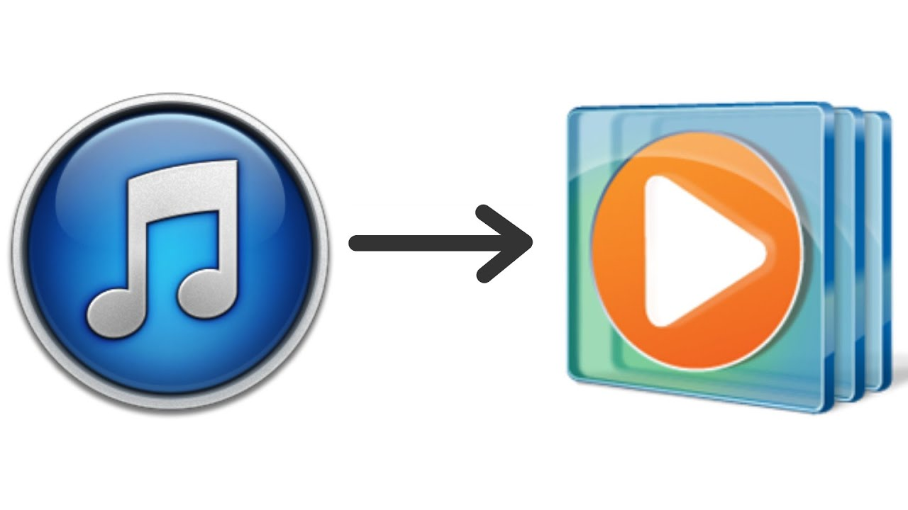 How to Transfer Music from iTunes to Windows Media Player ...