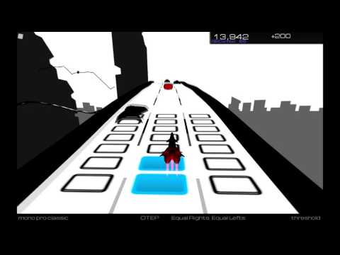 [AUDIOSURF] Otep - Equal Rights, Equal Lefts