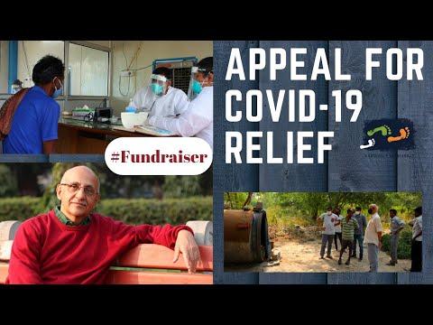 Emergency Covid Solidarity Relief #India2021 | Karwan e Mohabbat #FUNDRAISER