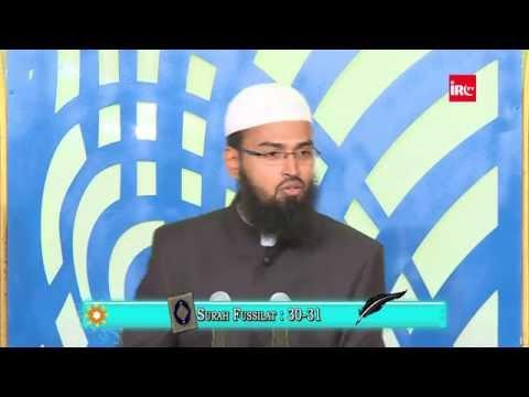 Haroot Aur Maroot Ko Allah Ne Babil Ke Logo Ko Jadu Ke Zariye Azmane Bheja Tha By Adv. Faiz Syed