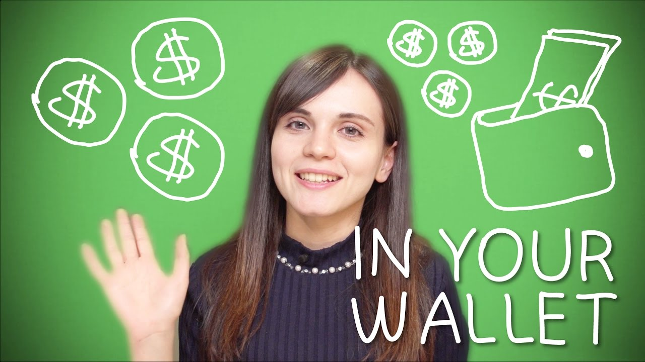 Turkish Weekly Words - In Your Wallet