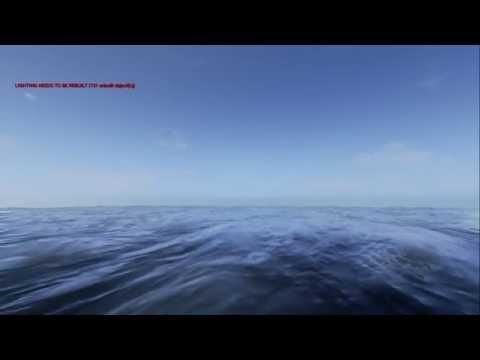 Ocean Material WiP1
