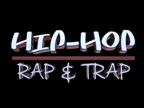 Cool Hip Hop, Rap & Trap Instrumental Radio